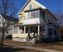 38 Bull Ave, Mark T Sheehan High School, Wallingford, CT