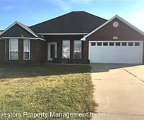 1231 Mountain Valley Dr, Greenwood, AR