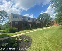 8481 Beech Ave, Holmes Primary School, Cincinnati, OH