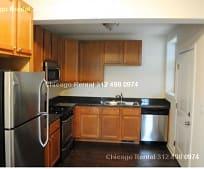 Kitchen, 4731 W Cornelia Ave