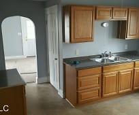 Kitchen, 502 Oak Hill Ave