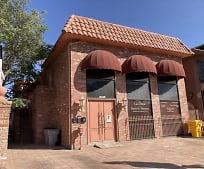 1308 Montana Ave, El Paso Specialty Hospital, El Paso, TX