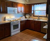 Kitchen, 1267 Mechanic St