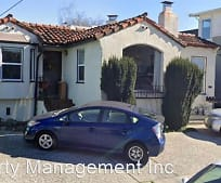 833 Stannage Ave, 94706, CA