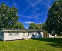 2604 E Murry St, University Heights, Indianapolis, IN
