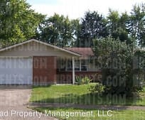 5908 Corsica Dr, New Carlisle, OH