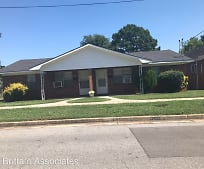 1517 Cobb Ave, 36201, AL