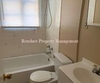 Bathroom, 3208 Hardin Ave