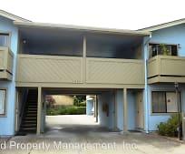 Building, 1260 Sixth St