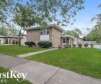 4351 Scott St, Oak Forest, IL