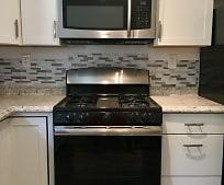 Kitchen, 440 Biddle Ave