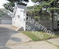 28073 Maple St, Center Line, MI