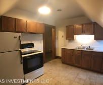 Kitchen, 598 E Maiden St