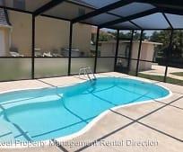 Pool, 4806 Esplanade St