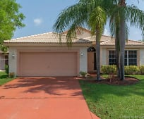 18213 SW 5th St, Silver Lakes, Pembroke Pines, FL