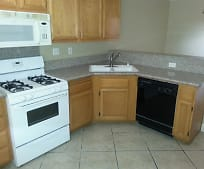 Kitchen, 3788 Camino Anguilla