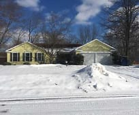 4717 Norfolk Cir, 12th Street Elementary School, Portage, MI