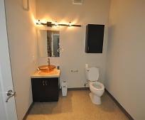 Bathroom, 620 Broadway St