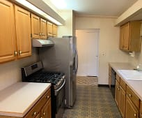 Kitchen, 1601 Central Ave