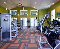 Fitness Weight Room, 660 Amador Ln
