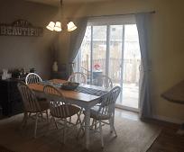 Dining Room, 4108 E Jelinek Ave