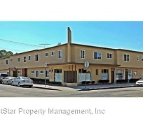 6300 Seville Ave, Henry T Gage Middle School, Huntington Park, CA