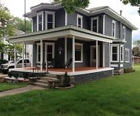 116 N Kinney Ave, Mount Pleasant, MI