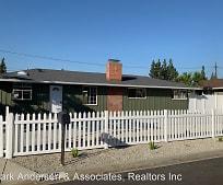 1649 E Thackery St, Azusa Cameron, West Covina, CA