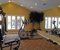 Fitness Weight Room, 805 Grand Cayman Dr