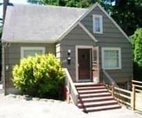 Building, 3329 Northwest Ave