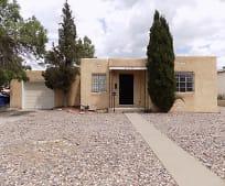 2646 Morningside Dr NE, Bel Air, Albuquerque, NM