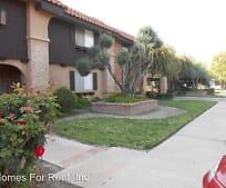 233 N E St, Porterville, CA