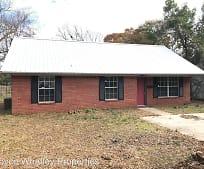 Building, 3804 Olive St