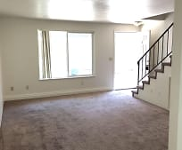 Living Room, 130 NE Conifer Blvd