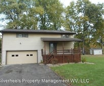 293 Happy Valley Ln, South Parkersburg, WV