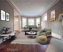 Living Room, 1471 W 114th St