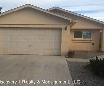 513 Cimarron Meadows Dr, Northern Meadows, Rio Rancho, NM