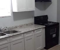 Kitchen, 2906 Silver St