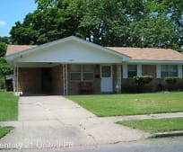 Building, 1402 Avondale Dr