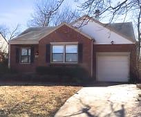 2516 E 4th St, Kendall Whittier, Tulsa, OK
