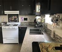 Kitchen, 851 W 56th St