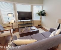 Living Room, 857 55th St