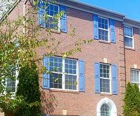 Building, 11834 Mordyshire Pl