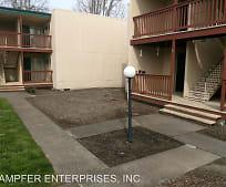 Building, 160 Whitman St N