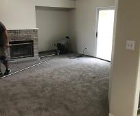 Living Room, 7404 Senalda Ct