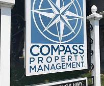 Community Signage, 621 Belmont St