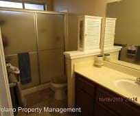 Bathroom, 906 Murre Way