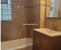 Bathroom, 359 E 70th St