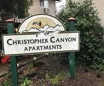 Community Signage, 121 Lincoln Way