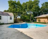Pool, 1521 Nokomis Ave